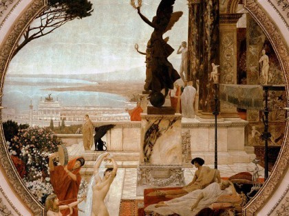 Il Parco archeologico e la baia di Naxos e Taormina