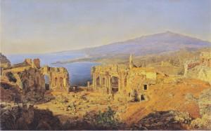 Parco archeologico di Naxos e Taormina