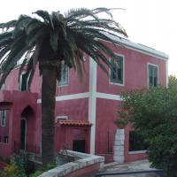 Villa Caronia - Taormina - Sicily